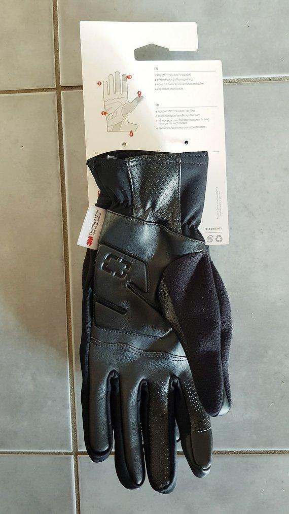 Bontrager Velocis S1 Softshell Glove MEDIUM ***NEU***