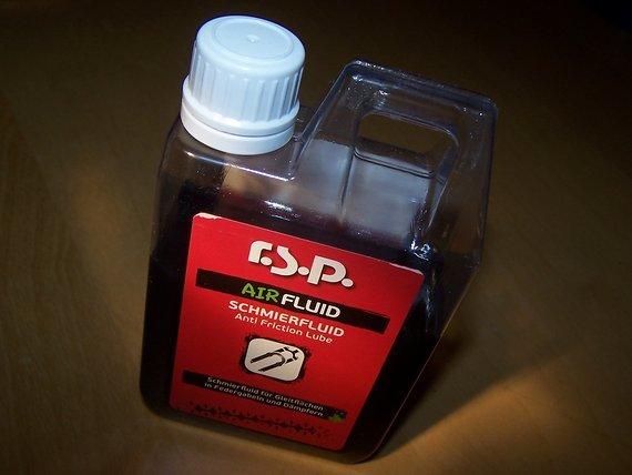 Rsp Air Fluid 250ml