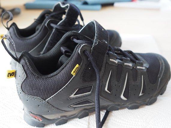 Mavic Crossride MTB Schuhe (SPD)