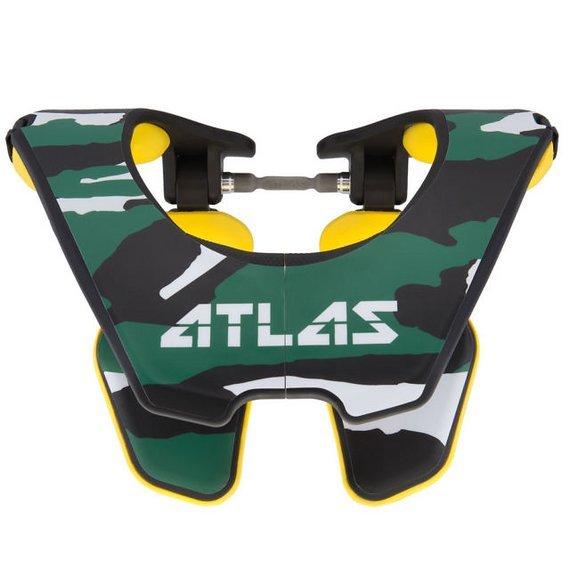 Atlas Tyke Kids Neck Brace Cadet 2017 *NEU*