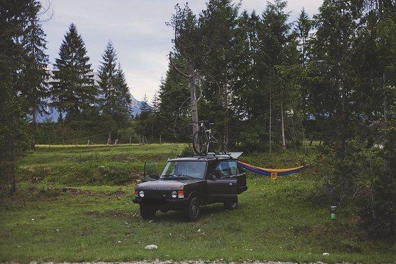 Land Rover Range Rover Turbo Diesel 2.4 106PS