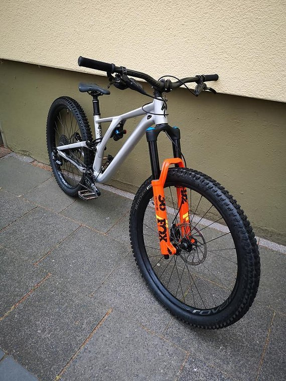 Specialized Stumpjumper evo 27.5 S2 2019