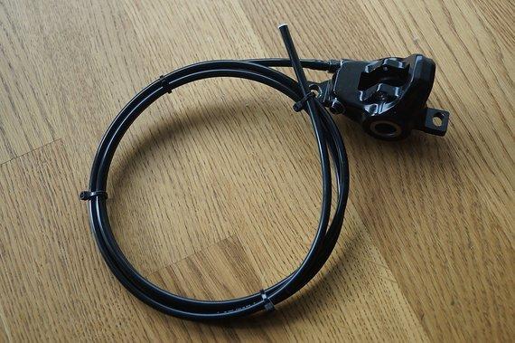 Magura MT2 Next mit Leitung 135cm DEFEKT!!!