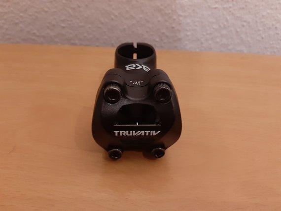 Truvativ AKA 60mm, 31,8mm, 5°, schwarz