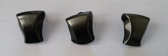 Shimano XTR FC-M9000 / 9020 Kettenblattschraube für 1-, oder 2-fach Kurbel inkl. Abdeckung
