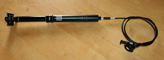 RockShox Reverb Stealth 125 mm 30,9 mm B1