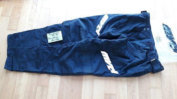 Mvd Racewear RX-Rio Hose - Größe 32