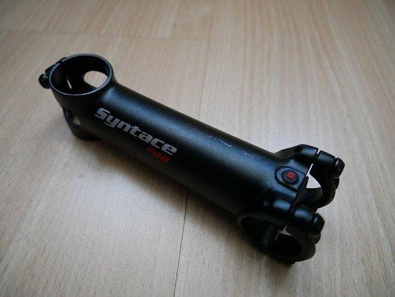 Syntace F99 Vorbau 120mm 25,4mm - 109g
