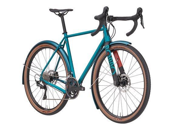 Rondo Mutt ST Audax Road Plus Bike