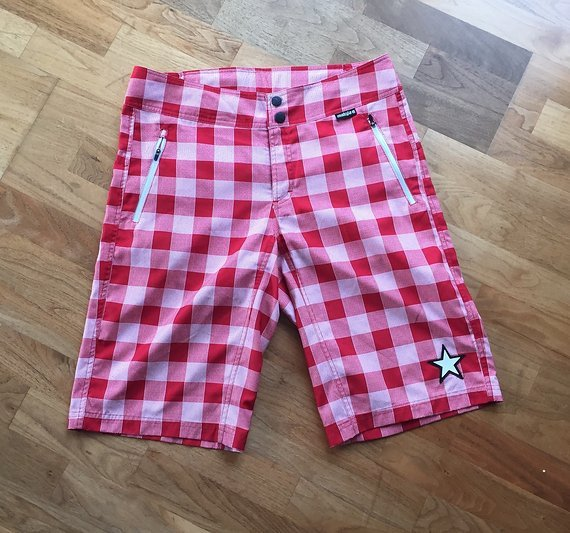 Maloja NielsM Shorts