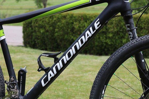 Cannondale FSI  Gr.L