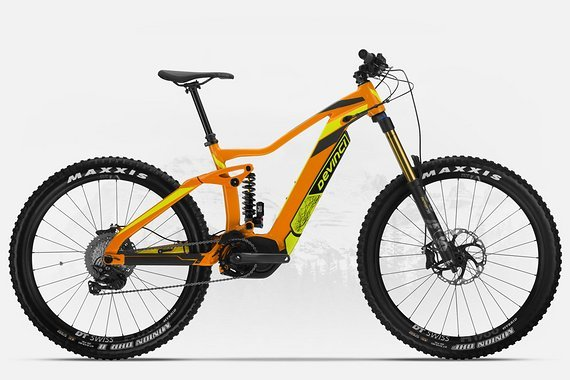 "Devinci AC XT 2019 Komplettbike 27.5"" - Gr. S - Versand kostenlos"