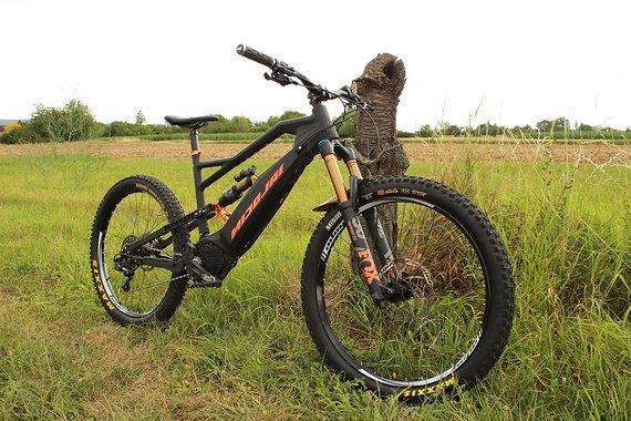 Nicolai eboxx G16 Gr. L