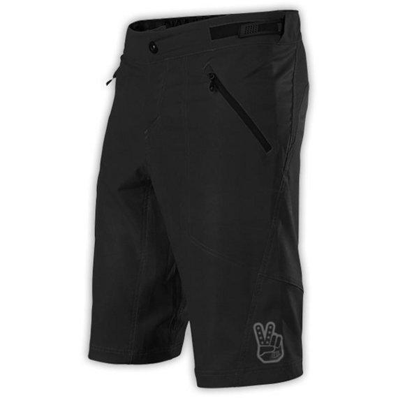 Troy Lee Designs Skyline Short Shell, Black 34