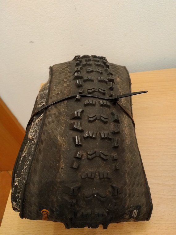 Continental Trail King 2.2 29er 55-622