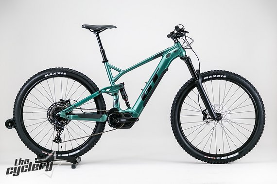 "GT E-Force AMP 29"" All Mountain E-Bike 2020"