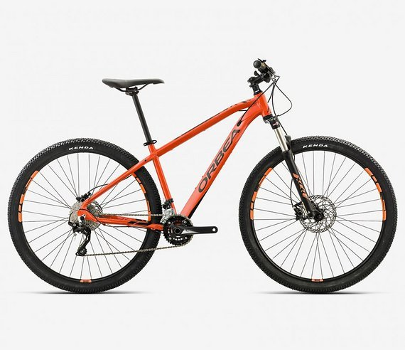 Orbea Mountainbike MX 29 20 Gr. 43cm 2017 Neu