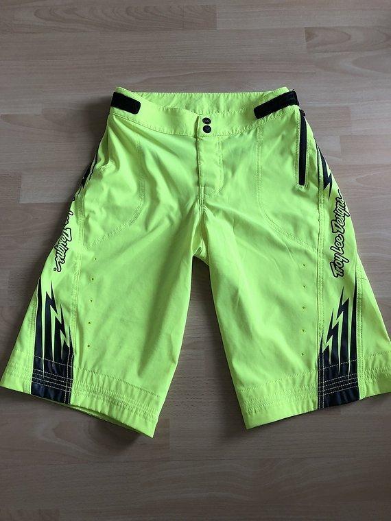 Troy Lee Designs Ruckus Shorts  Gr.32