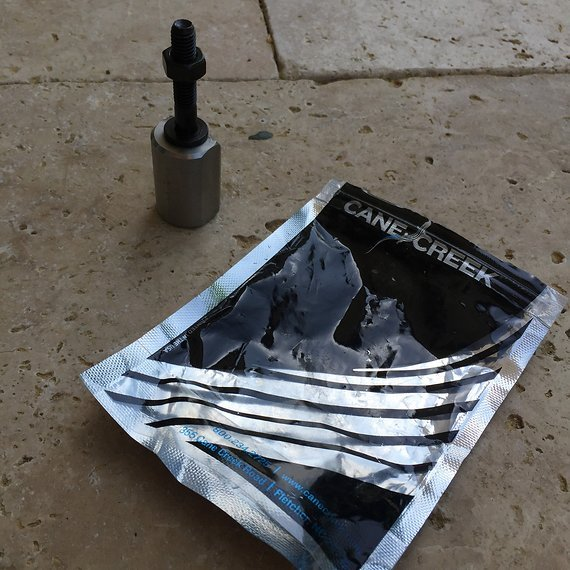 Cane Creek DB Bushing Hardware Tool