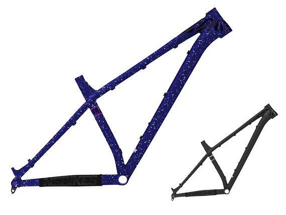 NS Bikes Eccentric Alu 650B Evo Rahmen, 2019, Gr. L