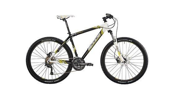 Sloope BTX 4.4 XXL Mountainbike gelb