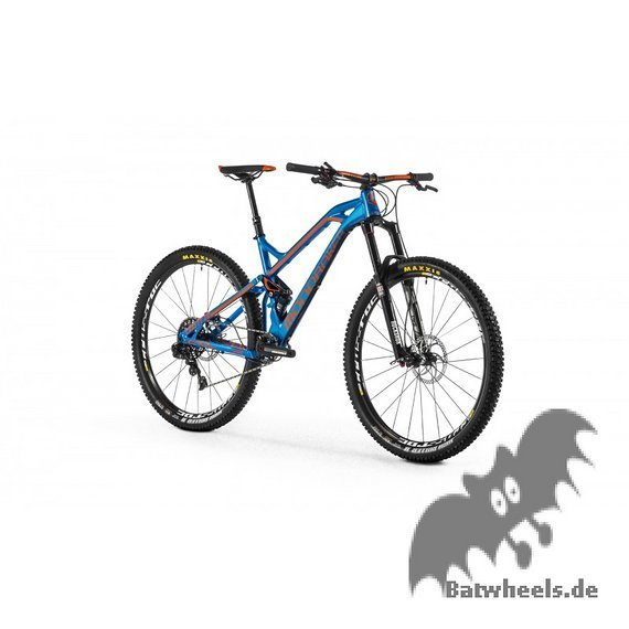 Mondraker Crafty XR 29