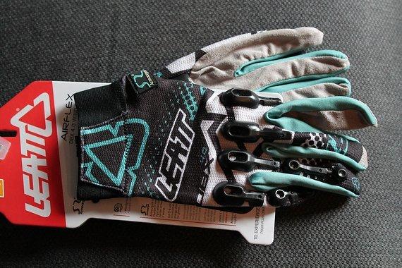 Leatt Gloves DBX 4.0 Windblock