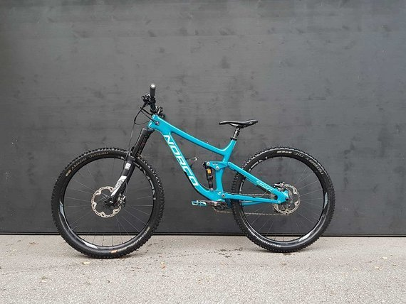 Norco Sight C9 Carbon 2017 Rh L