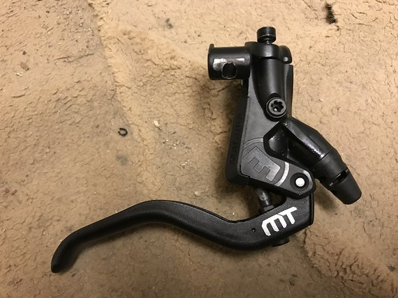 Magura Bremsgriff 2-Finger für MT4