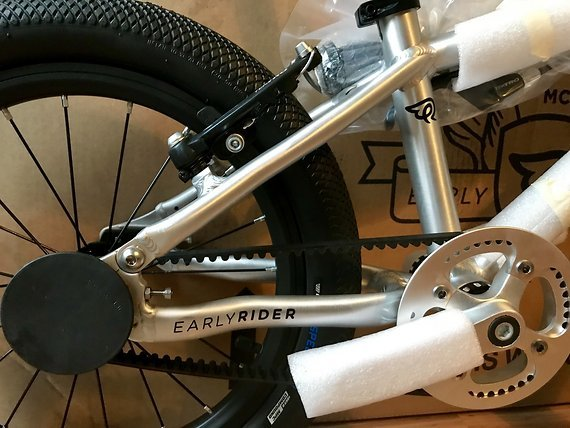 Early Rider Belter 16 Modell 2020