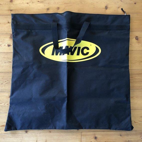 "Mavic Laufrad Transport Tasche 27,5""/29"""