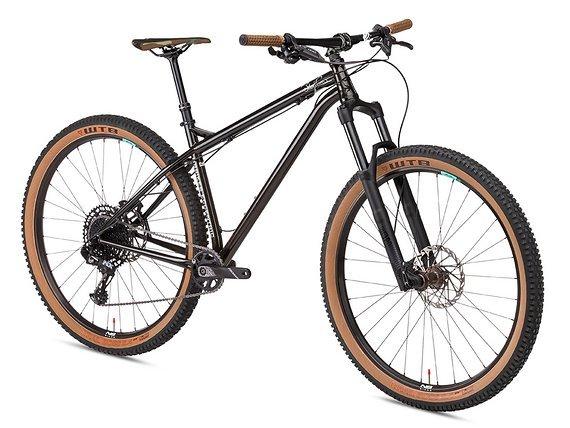 "NS Bikes Eccentric Cromo 29"" Hardtail Trail 2019, Gr. M"