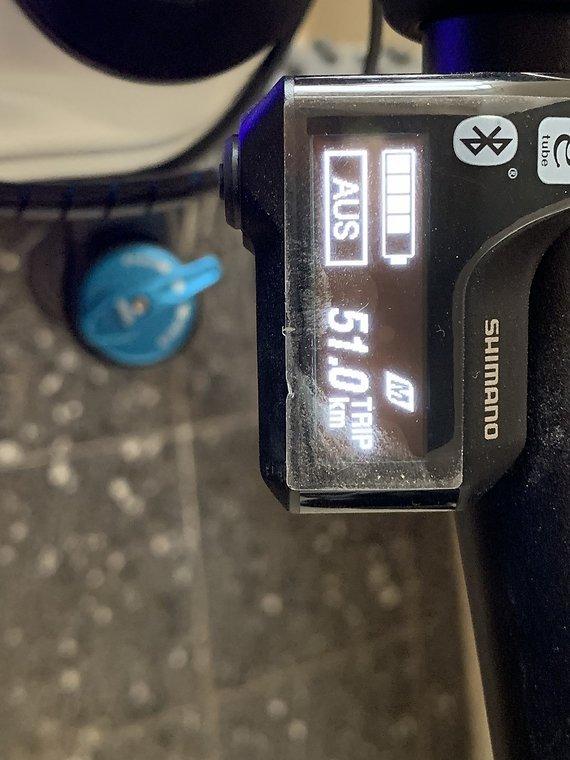 "Husqvarna MC6 - 27,5"" All Mountainbike mit Shimano Steps E80"