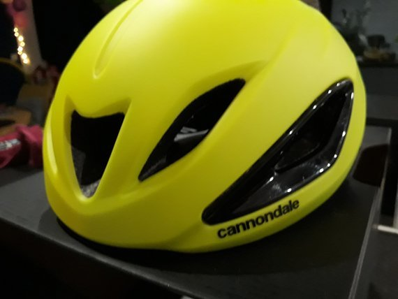 Cannondale Intake Helm