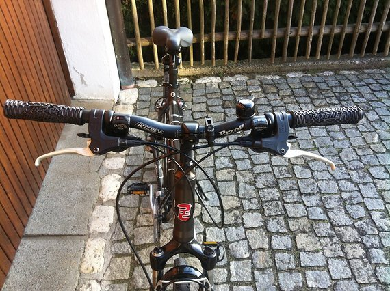 Focus Cross Rad Exclusive