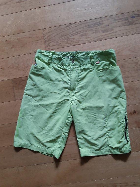 POC Shorts