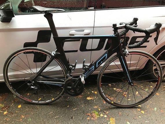 Bq Cycles CFR Aero