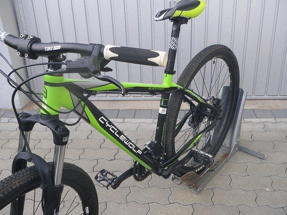 """Cyclewolf MTB Blackfoot 29"""""""