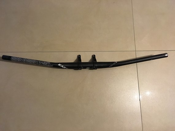 Easton / Race Face Race Face Atlas DM Vorbau und Easton Havoc Lenker