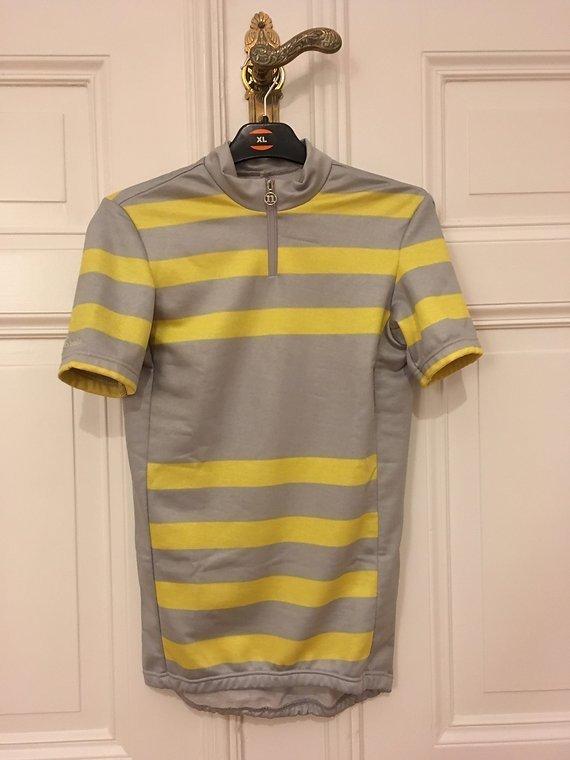 Nabholz CH Vintage Trikot Jersey NOS Eroica