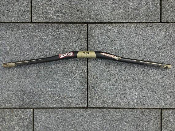 Renthal Fatbar Carbon 770