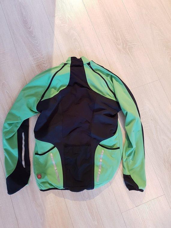 Gore Bike Wear PHANTOM Zipp-Off Windstopper-Softshell Jacke