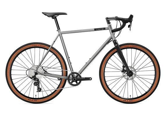 Creme Cycles La Ruta Sport, 1 x 11s