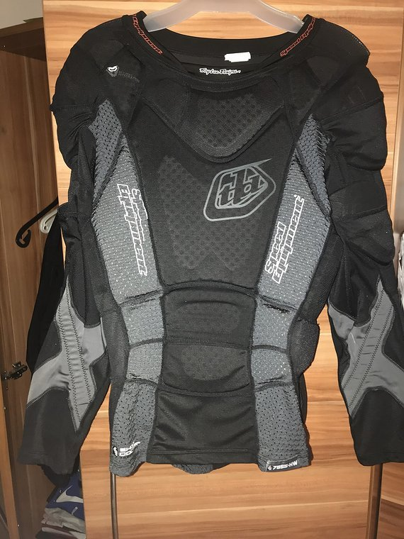Troy Lee Designs Protektorenhemd