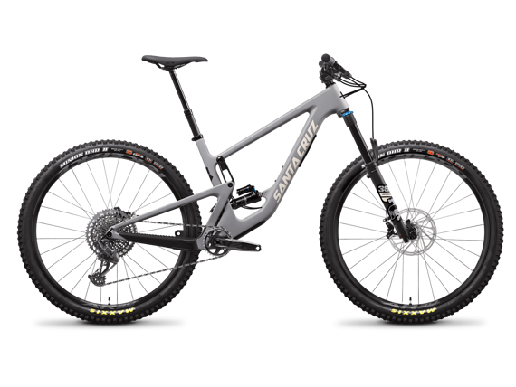 Santa Cruz HIGHTOWER CARBON C - S KIT - MODELL 2021
