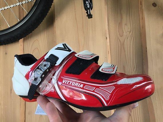 Vittoria Rennradschuh