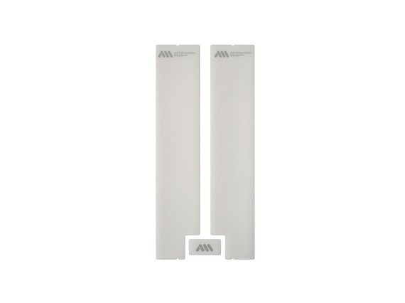 All Mountain Style Fork Guard, clear