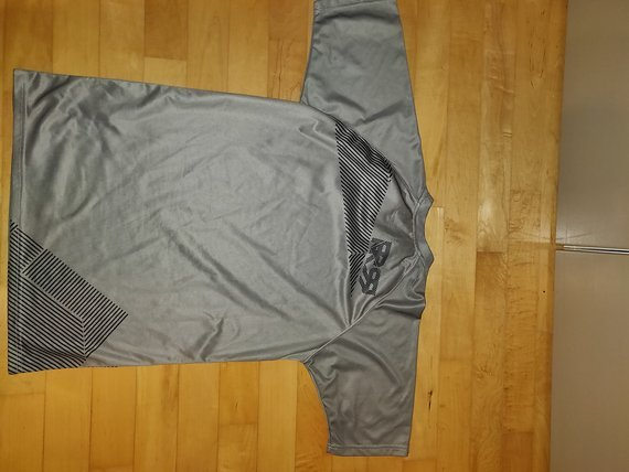 Royal Racing Matrix Shirt grau S