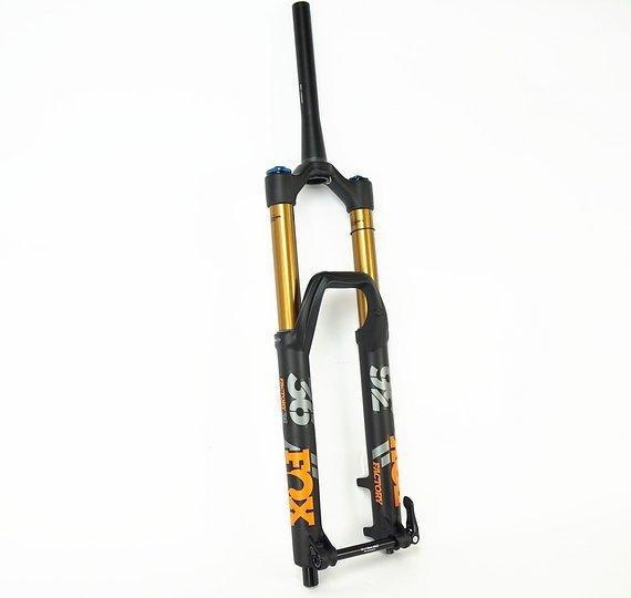 Fox  Racing Shox Fox 36 Factory FLOAT 27.5 170 Grip 2 Boost Modell 2019 NEU VHB