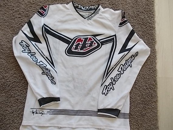 Troy Lee Designs DH/FR/EN JERSEY